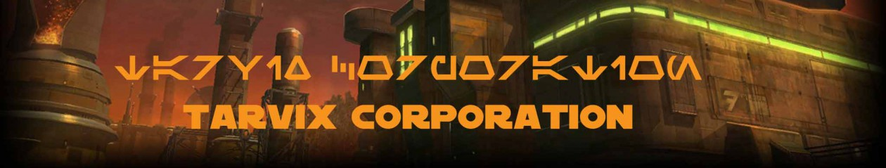 Tarvix Corporation